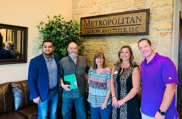 House Buyers McLennan County Texas