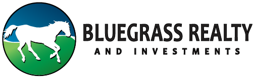 Bluegrass Realty and Investments logo