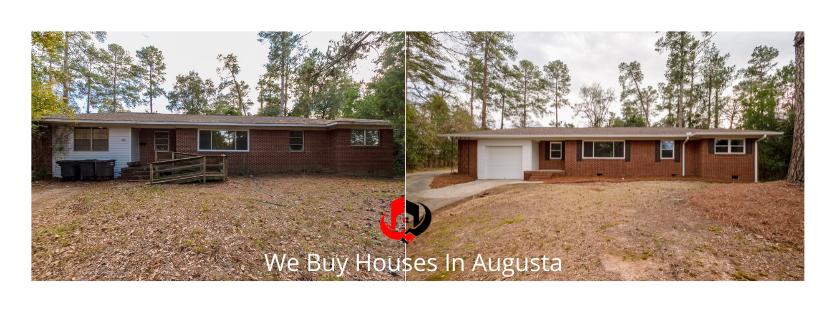 we buy houses augusta ga