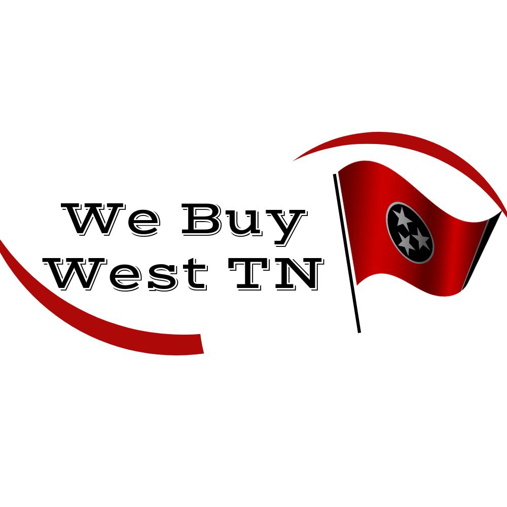 WeBuyWestTN logo