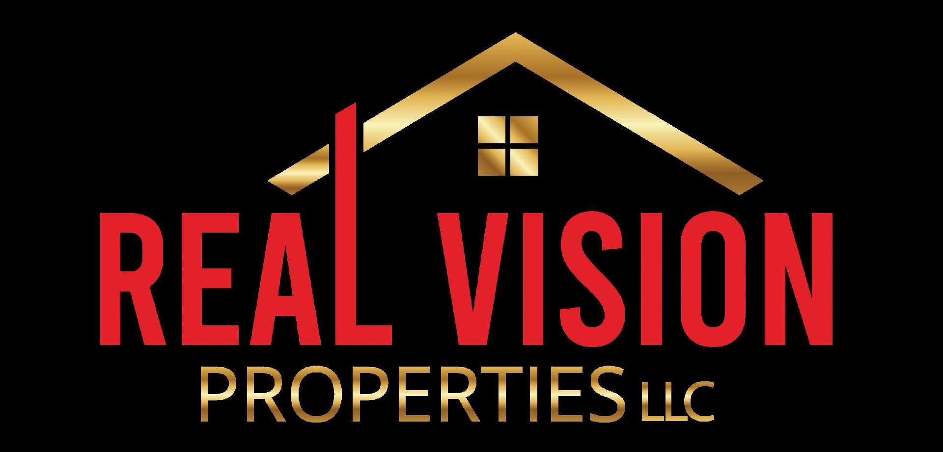 Real Vision Properties LLC logo