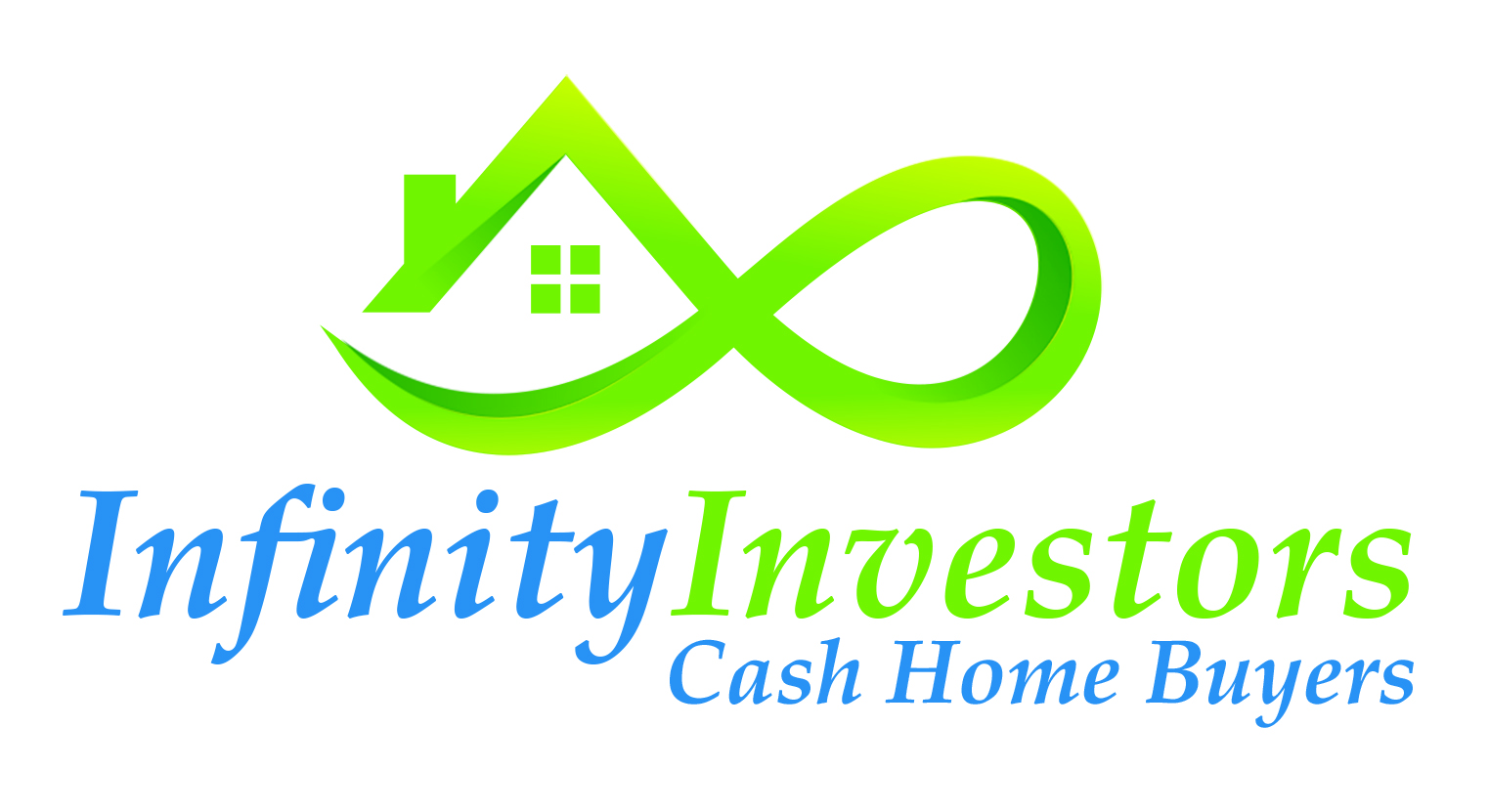 Infinity Investors Cash Home Buyers logo