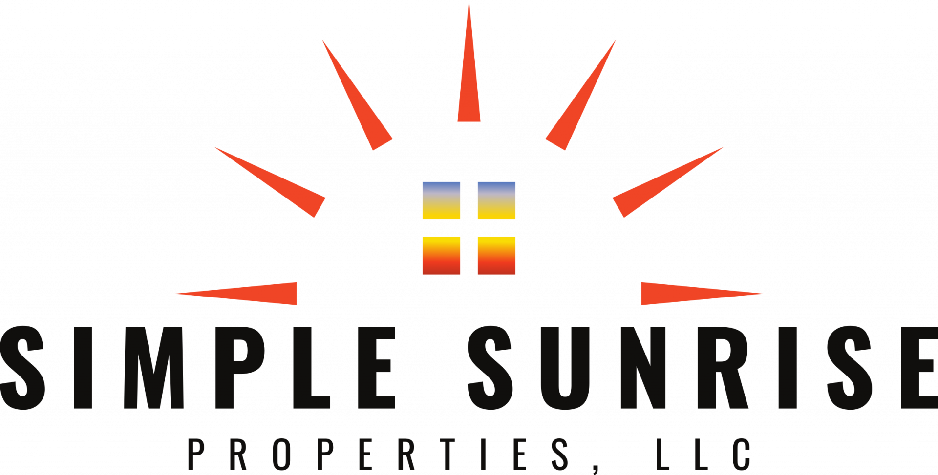 Simple Sunrise Properties, LLC  logo
