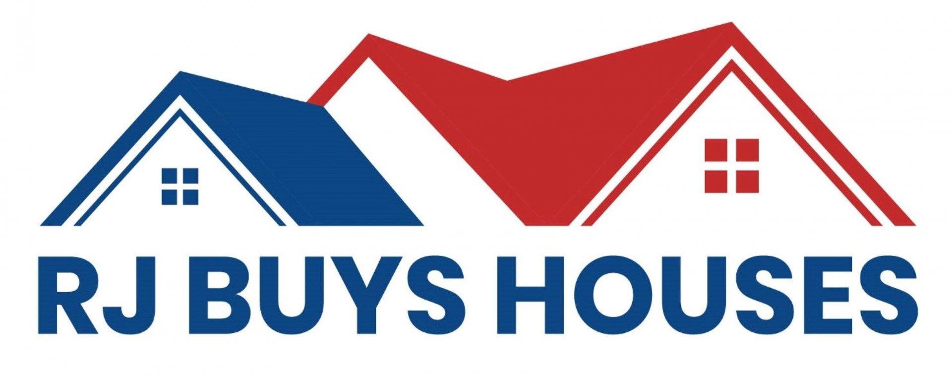 RJ Buys Houses logo