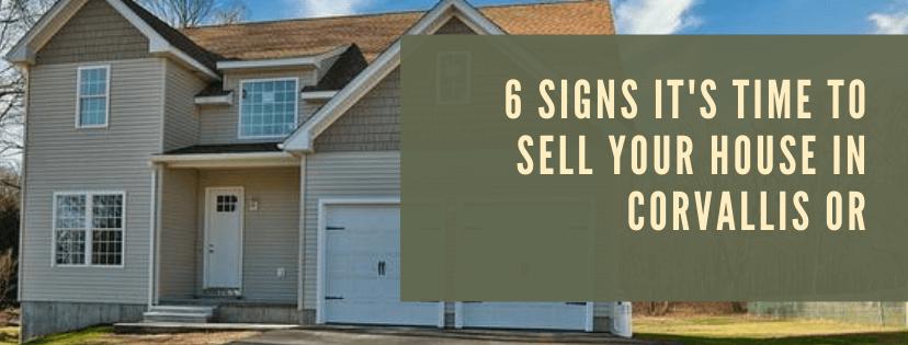 We buy houses in Corvallis OR
