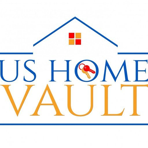 We Lease @ US Home Vault logo