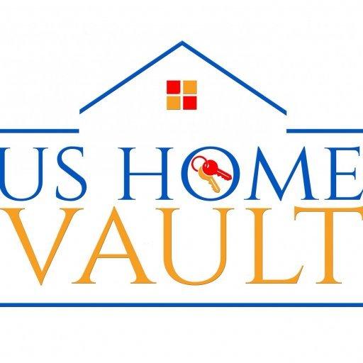 Discount Property Vault logo