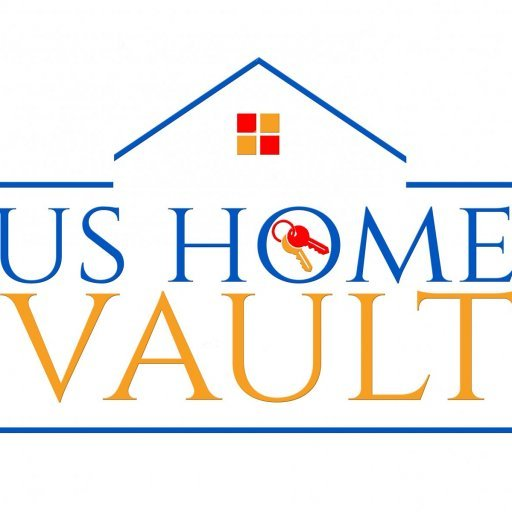 The Vault Buys Houses logo