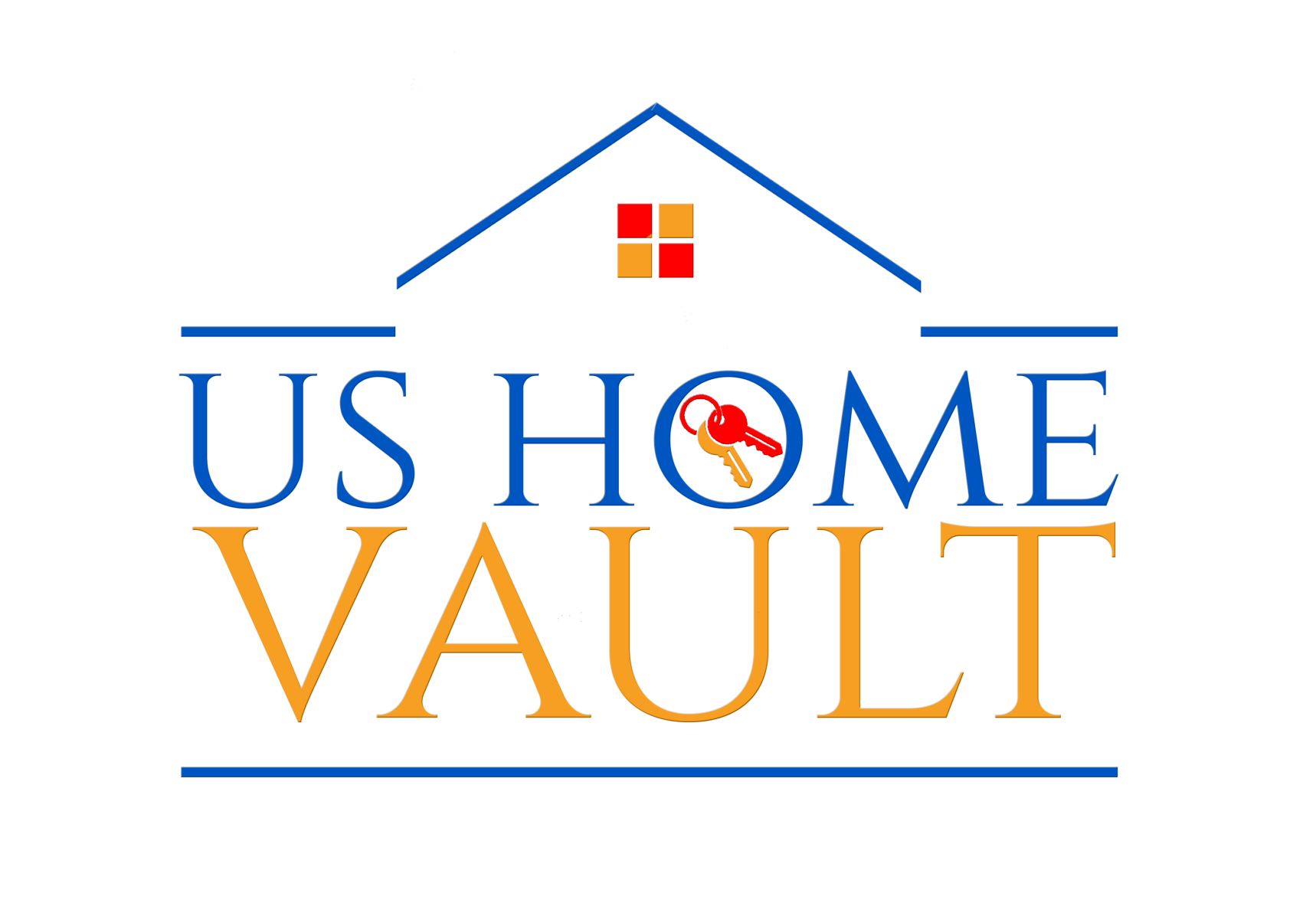 Sell My House Fast in Indianapolis, Indiana | US Home Vault logo
