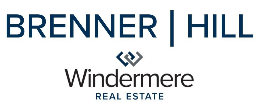 Brenner | Hill Real Estate logo