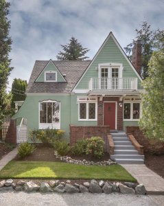 Brenner|Hill Real Estate | Buy A House In Seattle, WA