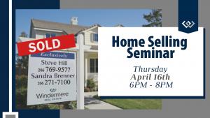 Seattle Home Selling Seminar (2)