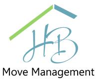 HB Move Management Logo
