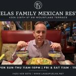 Las Espuelas Family Mexican Restaurant