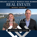 FEB 2020 NW Seattle Real Estate Market Update