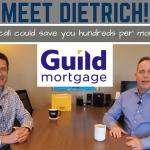 Top Seattle Mortgage Lender Dietrich Miklautsch