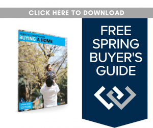 Seattle Spring Buyer's Guide