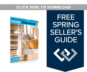 Seattle Spring Seller's Guide