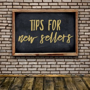 tips for new home sellers Houston, Texas