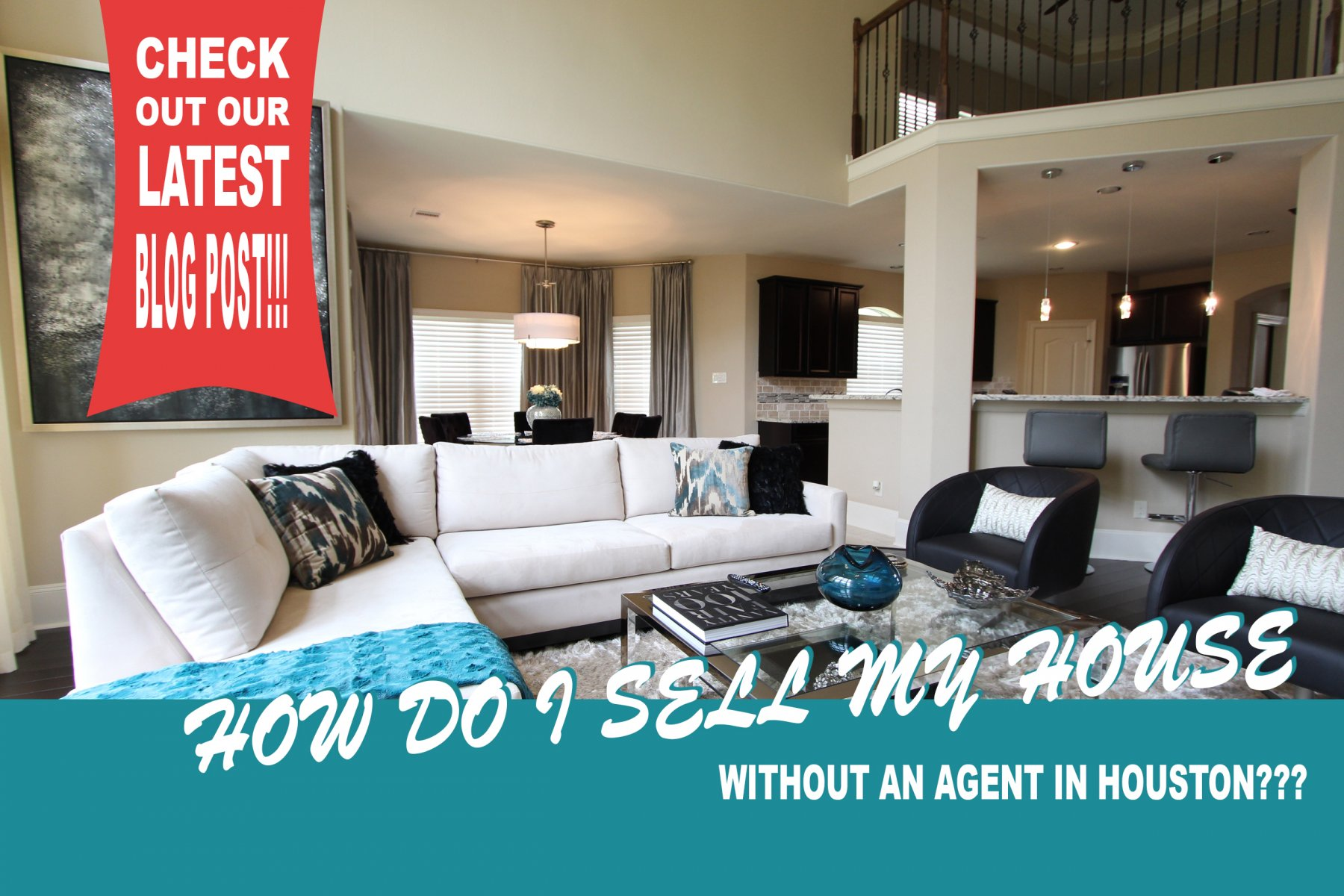 How Do I Sell My House Without An Agent In Houston