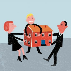 I Inherited A House I Don't Want, Help!