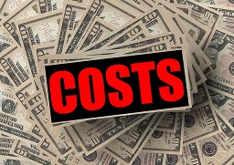 Costs You Can Expect In Grovetown GA