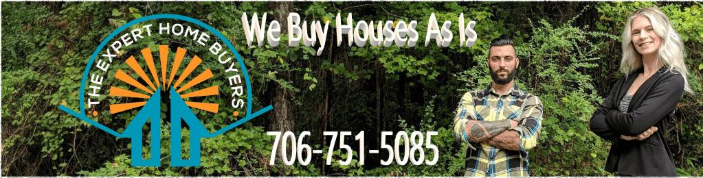 We Buy CSRA Houses As Is