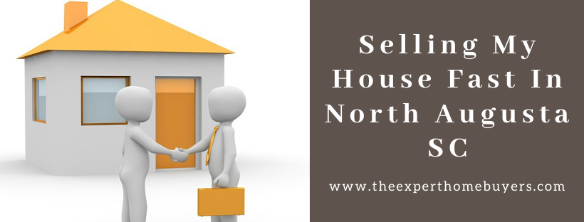 We buy houses in North Augusta SC