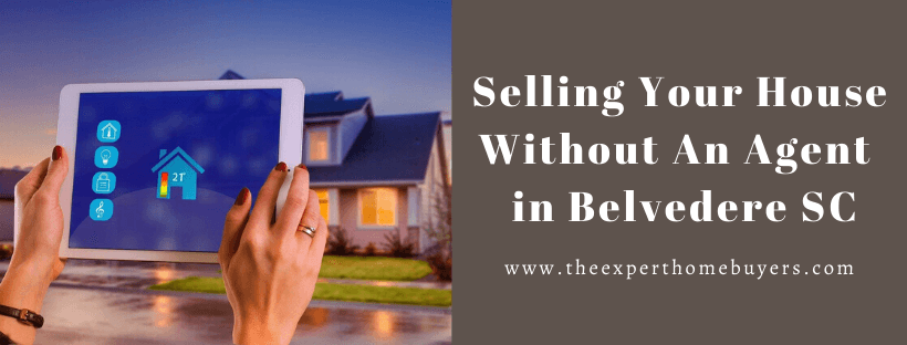 We Buy Houses In Belvedere SC
