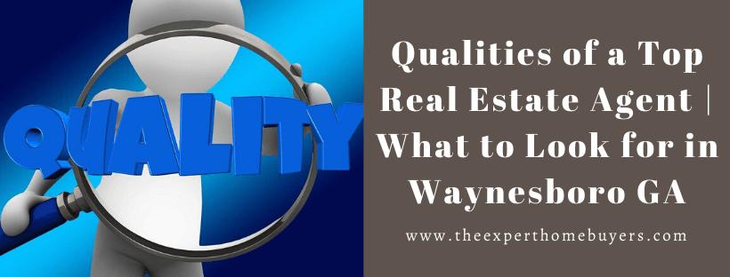 Sell My Property In Waynesboro GA