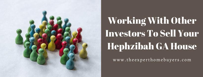 Sell my property in Hephzibah GA