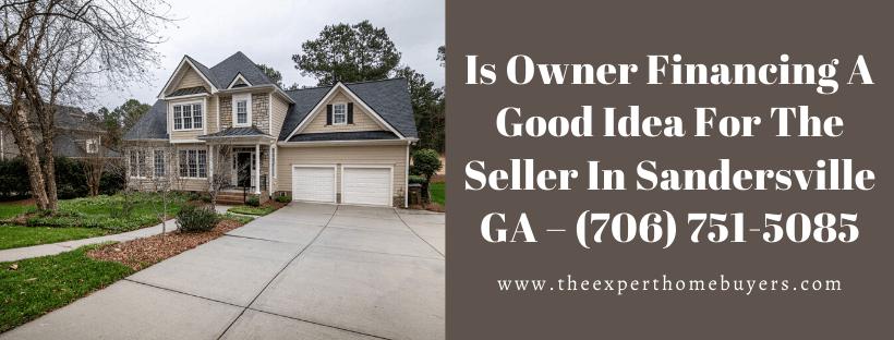 Sell my house in Sandersville GA