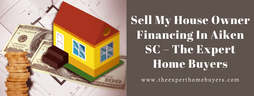Sell my house in Aiken SC