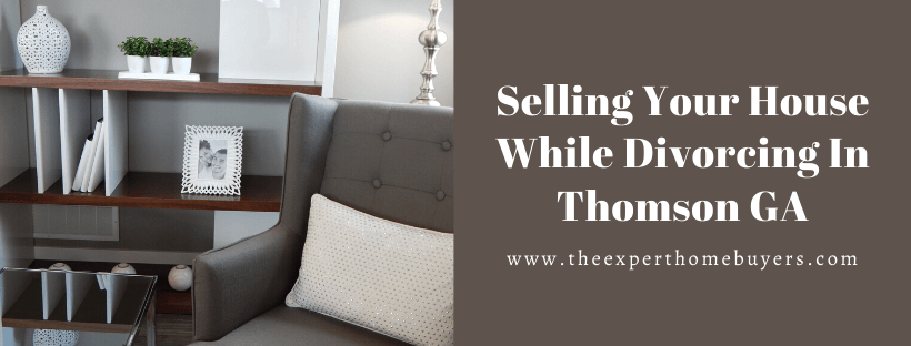 Sell My Property in Thomson GA