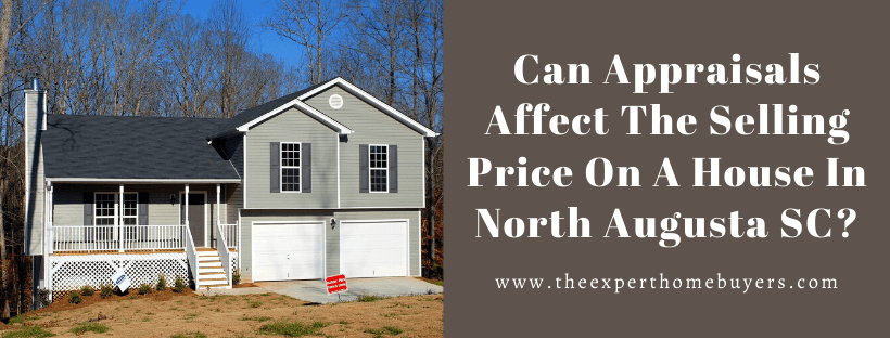Sell My Property in North Augusta SC