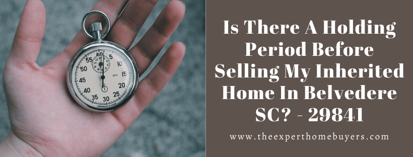Sell your house in Belvedere SC