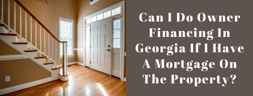 Sell My House In We Buy Houses In Georgia