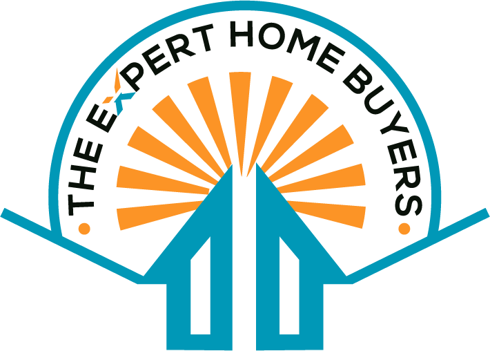 The Expert Home Buyers logo