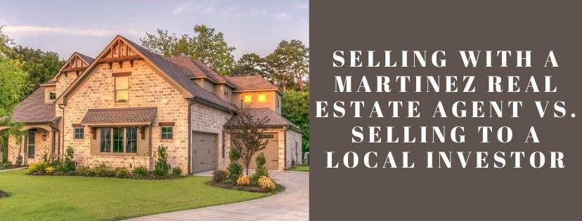 We buy properties in Martinez GA