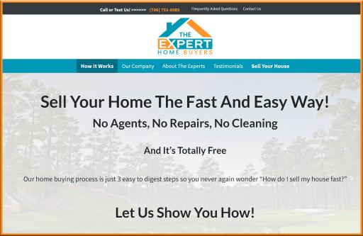 How Do I Sell My House In Georgia Fast? [We Buy Houses In Georgia]