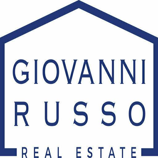 Giovanni Russo – Realtor logo