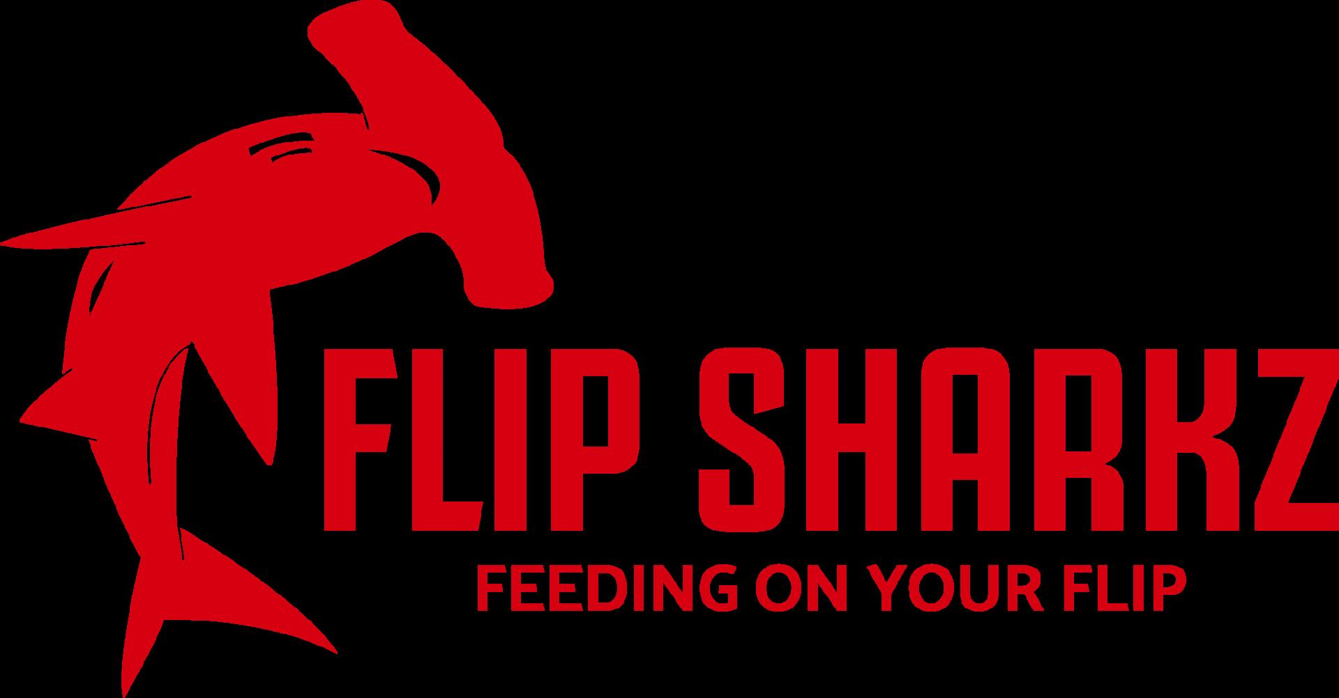Flip Sharkz logo