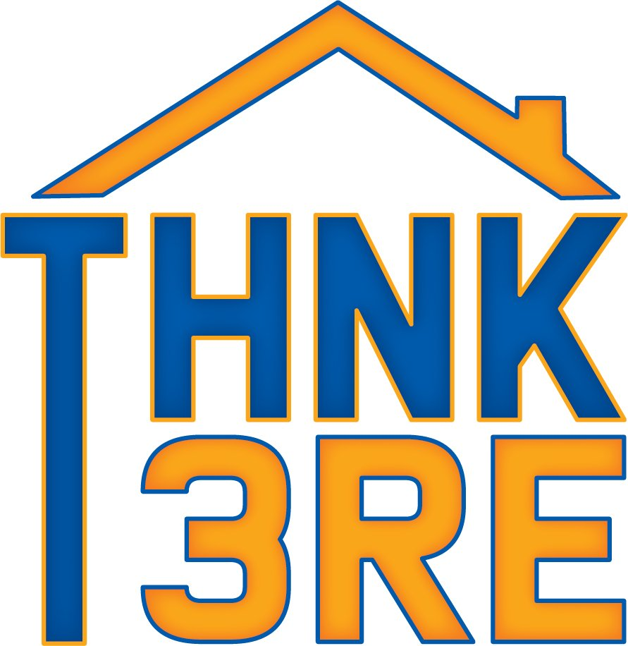 THINK3RE  logo