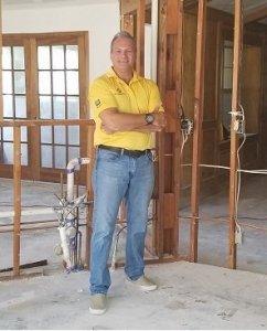 Steve Labus Construction Pic