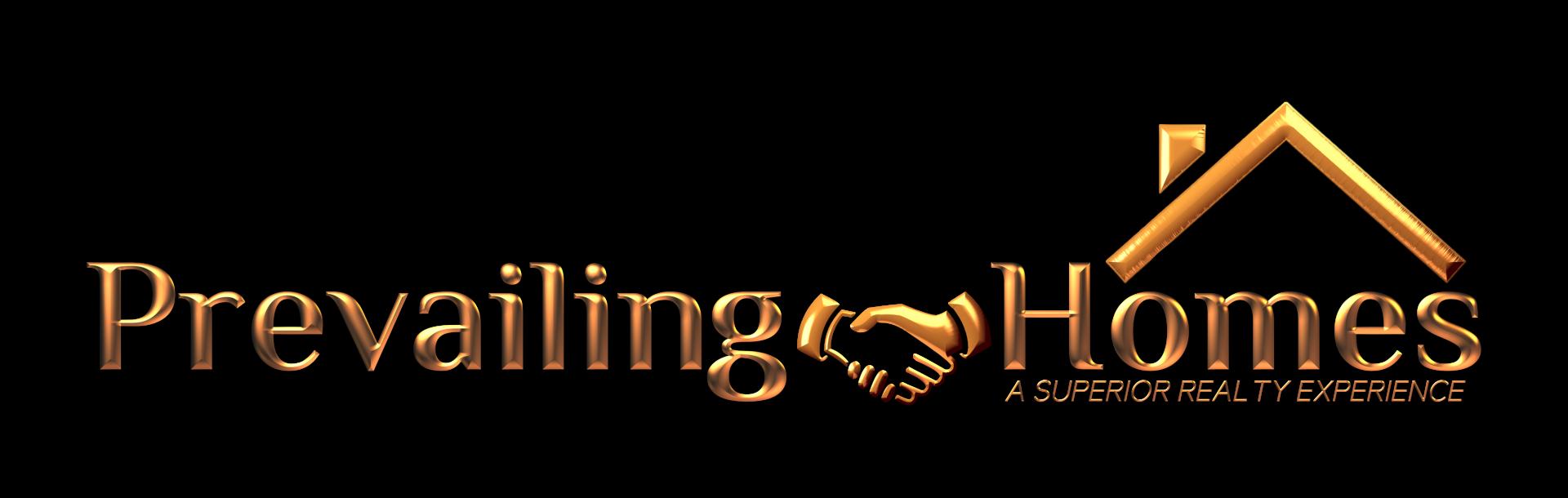 Prevailing Homes LLC  logo
