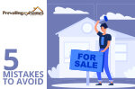 Mistakes to Avoid While Selling