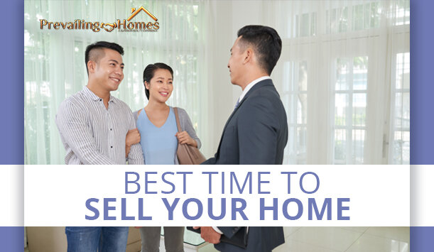 Best Time to Sell Your Home in Atlanta?
