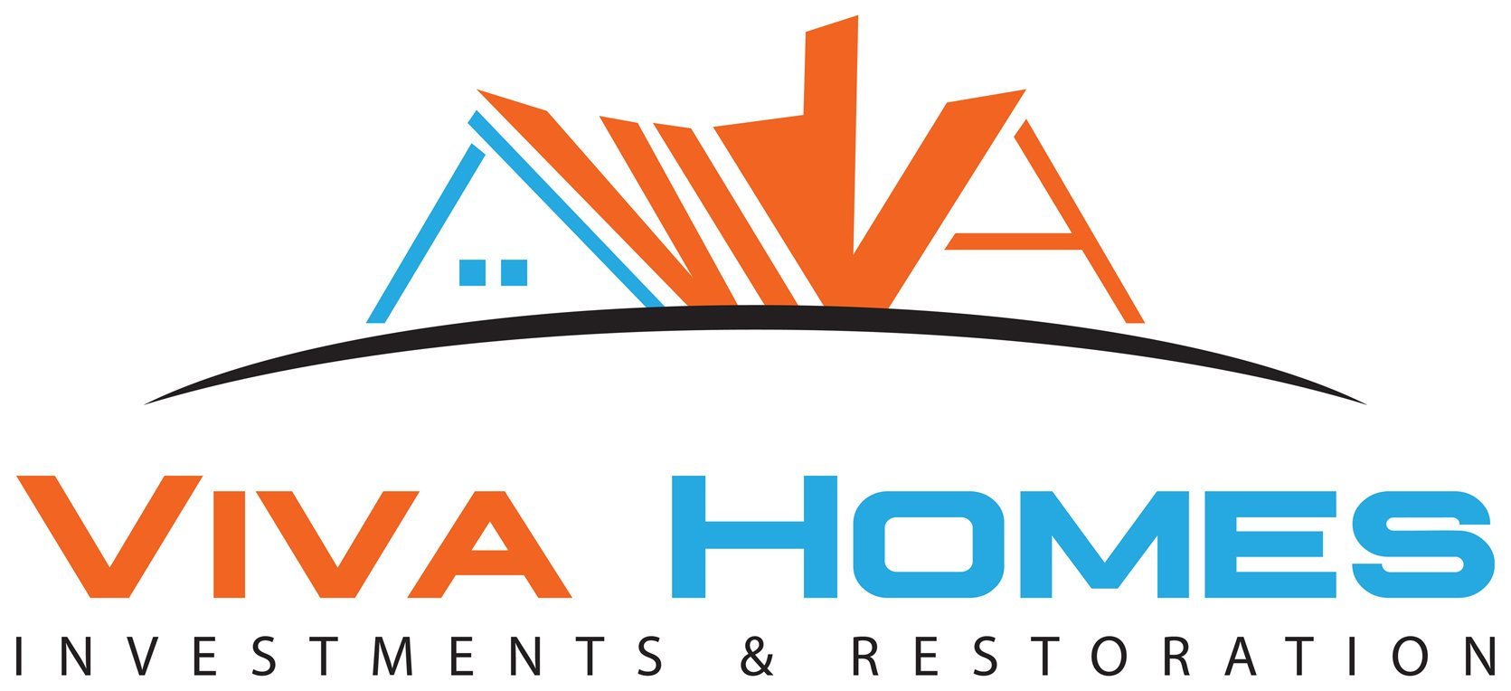 Viva Homes Investments & Restoration logo