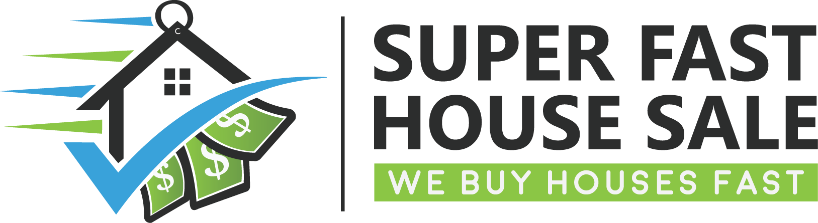 Super Fast House Sale logo
