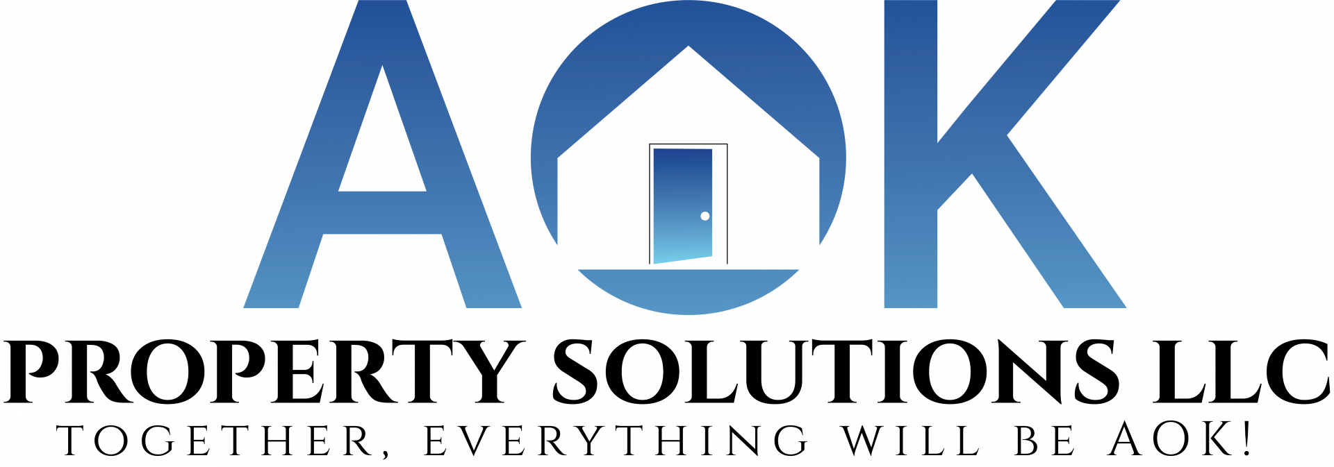 AOK Property Solutions, LLC logo